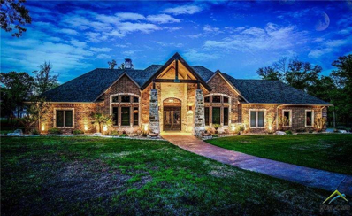 804 Glen Lane, Canton, TX 75103 - #: 10098692