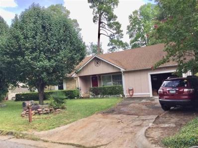 1409 Rodessa Dr., Tyler, TX 75701 - #: 10098695