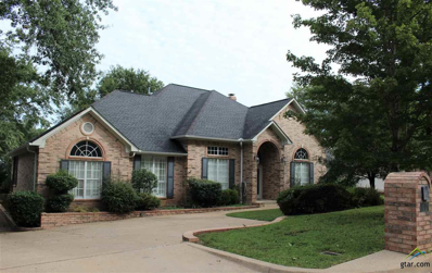 1701 Royal Oak, Tyler, TX 75703 - #: 10098721