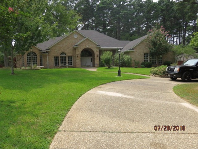 9218 Chisholm Trail, Tyler, TX 75703 - #: 10098790
