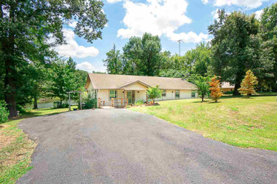 1944 Cr 2850, Pittsburg, TX 75686 - #: 10098796