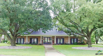 219 Country Club Dr., Mt Pleasant, TX 75455 - #: 10098809