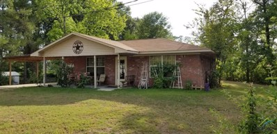 201 N Jefferson, Lone Star, TX 75668 - #: 10098838