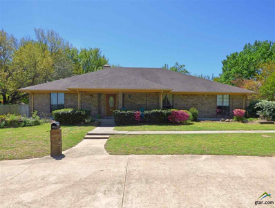 2605 N Jefferson, Mt Pleasant, TX 75455 - #: 10098902