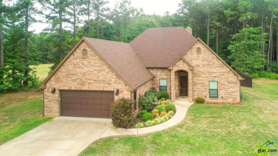 325 Cedar Ridge Road, Longview, TX 75602 - #: 10098967