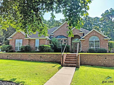 10935 Deer Creek Drive, Tyler, TX 75707 - #: 10099036