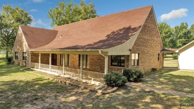 305 Cr 4702, Troup, TX 75789 - #: 10099066
