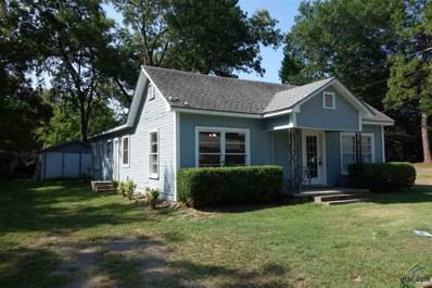 305 Yates, Mt Vernon, TX 75457 - #: 10099071