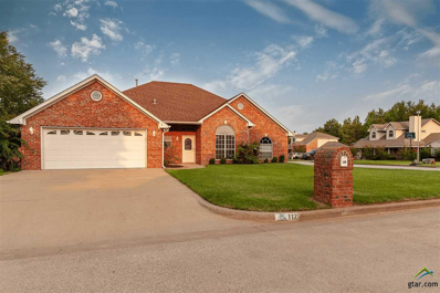 112 Hummingbird Lane, Whitehouse, TX 75791 - #: 10099100