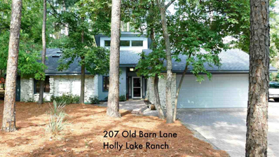 207 Old Barn Lane, Holly Lake Ranch, TX 75765 - #: 10099111