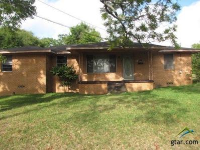 511 Robertson Blvd, Henderson, TX 75652 - #: 10099128