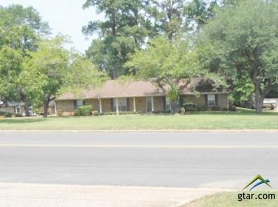 1403 S Evenside, Henderson, TX 75654 - #: 10099140