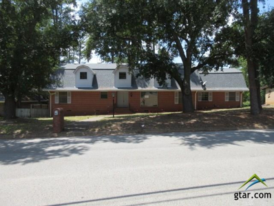 911 Forest Trl, Jacksonville, TX 75766 - #: 10099180