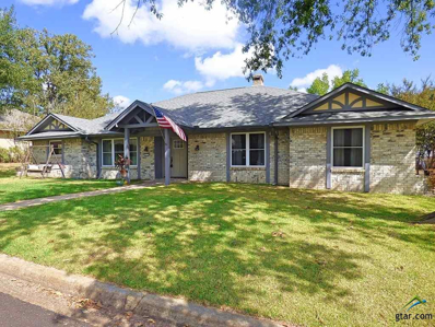 515 Alan Dr, Mt Pleasant, TX 75455 - #: 10099198