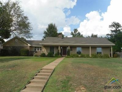 103 Bob White Drive, Gilmer, TX 75645 - #: 10099217