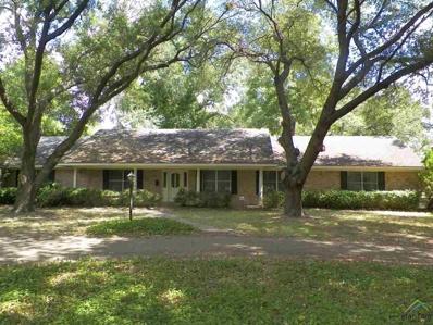 400 W Pine St, Overton, TX 75684 - #: 10099218