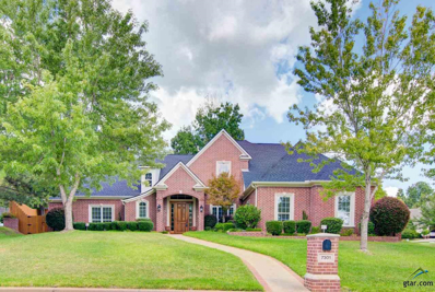 7301 Whiteforest Cove, Tyler, TX 75703 - #: 10099240