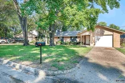 1111 Foxglove, Tyler, TX 75703 - #: 10099281