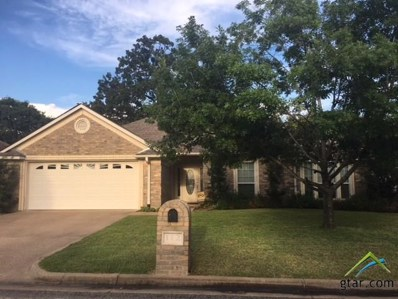112 Amanda Ct, Whitehouse, TX 75791 - #: 10099291