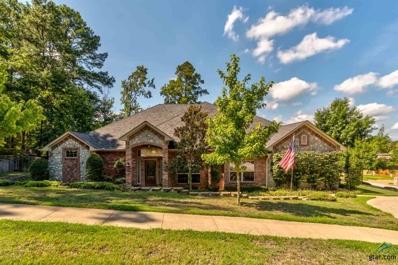 5602 Pine Bend Cir., Tyler, TX 75703 - #: 10099323