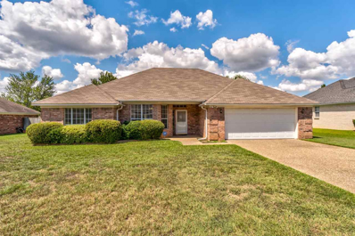 109 Chickadee Dr., Whitehouse, TX 75791 - #: 10099358