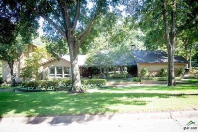 5803 Covey Lane, Tyler, TX 75703 - #: 10099382