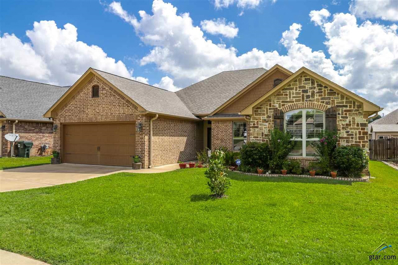 7380 Flat Rock Lane, Tyler, TX 75703 - #: 10099394