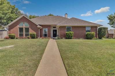 1703 Waterway Cove, Whitehouse, TX 75791 - #: 10099431