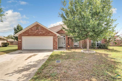5847 Grace Ave, Tyler, TX 75707 - #: 10099471