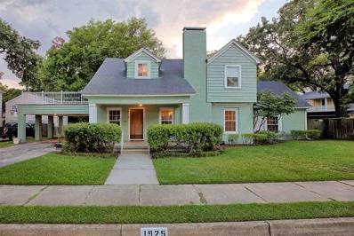 1925 Hilltop, Tyler, TX 75701 - #: 10099491