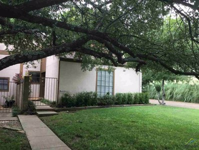110 S Riddle, #1, Mt Pleasant, TX 75455 - #: 10099565