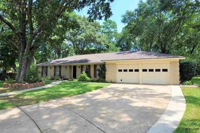 1929 Oakhurst Circle, Tyler, TX 75701 - #: 10099574