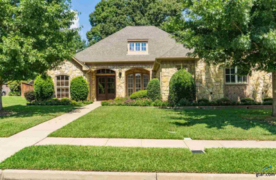 2017 Holly Leaf Dr, Tyler, TX 75703 - #: 10099638