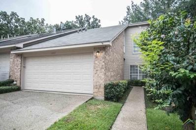 2007 Villa Dr., Tyler, TX 75703 - #: 10099680