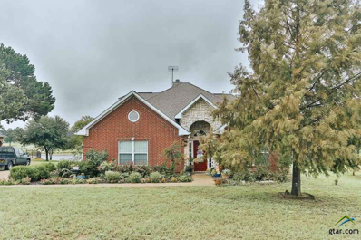 16861 Stallion Shores Ct, Lindale, TX 75771 - #: 10099700