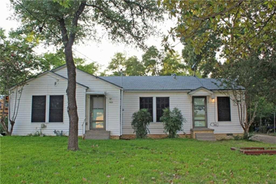 1023 Athens Street, Canton, TX 75103 - #: 10099719