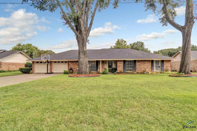 507 Sunnyside Drive, Chandler, TX 75758 - #: 10099755