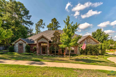 5602 Pine Bend Cir., Tyler, TX 75703 - #: 10099765