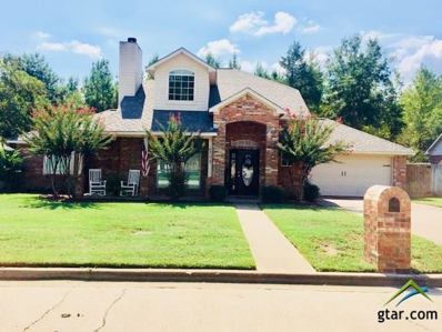808 Hummingbird, Whitehouse, TX 75791 - #: 10099838