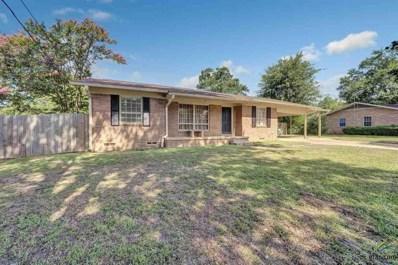 306 S Alta Vista, Henderson, TX 75652 - #: 10099843