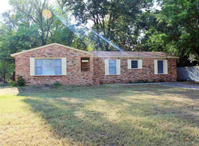 1405 Bryan, Mt Pleasant, TX 75455 - #: 10099924