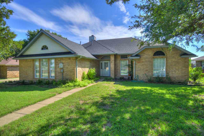 106 Rolling Ridge, Crandall, TX 75114 - #: 10099927