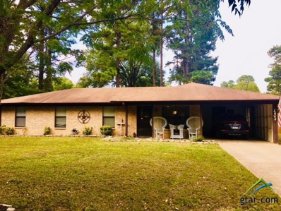 333 Tower Dr, Rusk, TX 75785 - #: 10099934