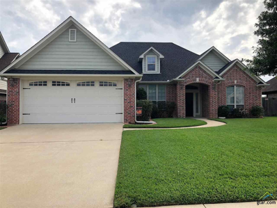 16533 Milwood Place, Tyler, TX 75703 - #: 10100002