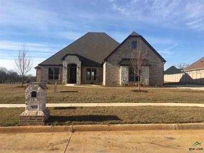 125 Heritage Way, Bullard, TX 75757 - #: 10100026