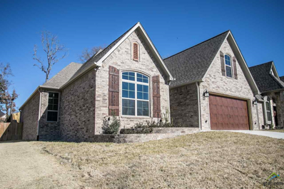 7543 Princedale, Tyler, TX 75703 - #: 10100113