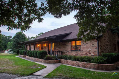 1321 Jeffries Street, Lindale, TX 75771 - #: 10100123