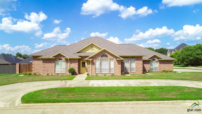 219 Turnberry, Mt Pleasant, TX 75455 - #: 10100129
