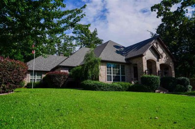 8406 Castleton Way, Tyler, TX 75703 - #: 10100131