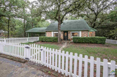 409 Lakeview Dr., Hideaway, TX 75771 - #: 10100153